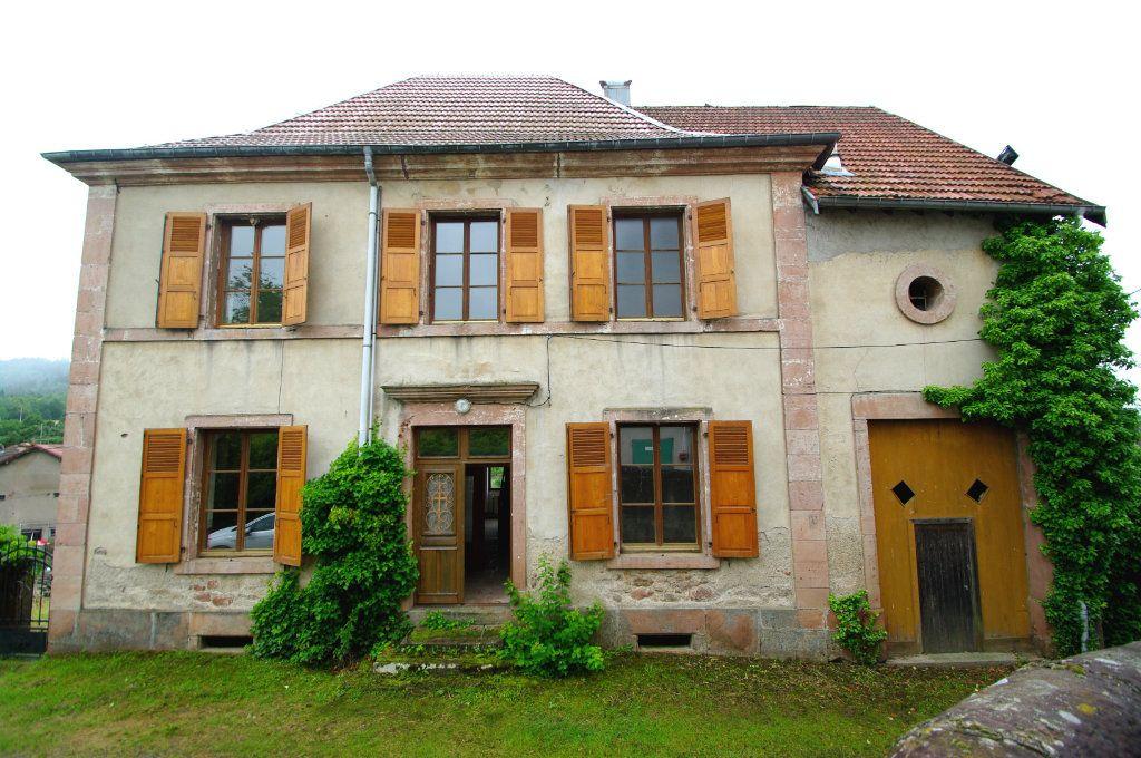 Maison à vendre 7 161m2 à Colroy-la-Grande vignette-1