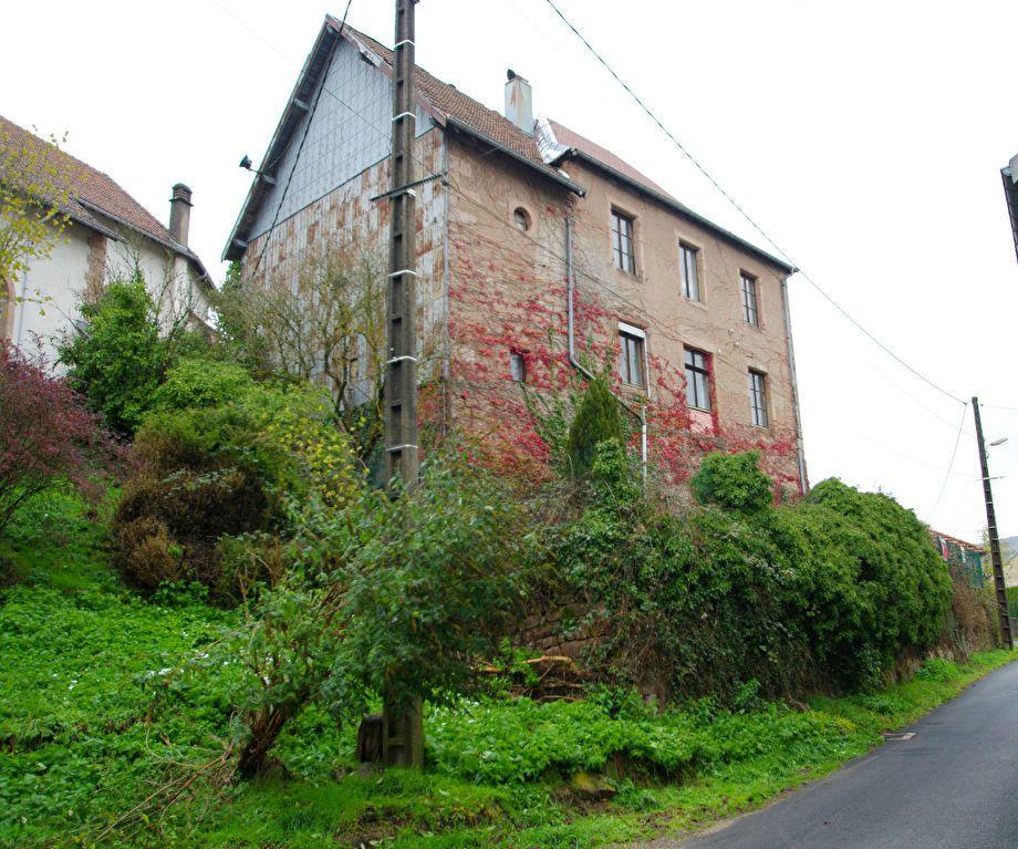 Maison à vendre 7 161m2 à Colroy-la-Grande vignette-10