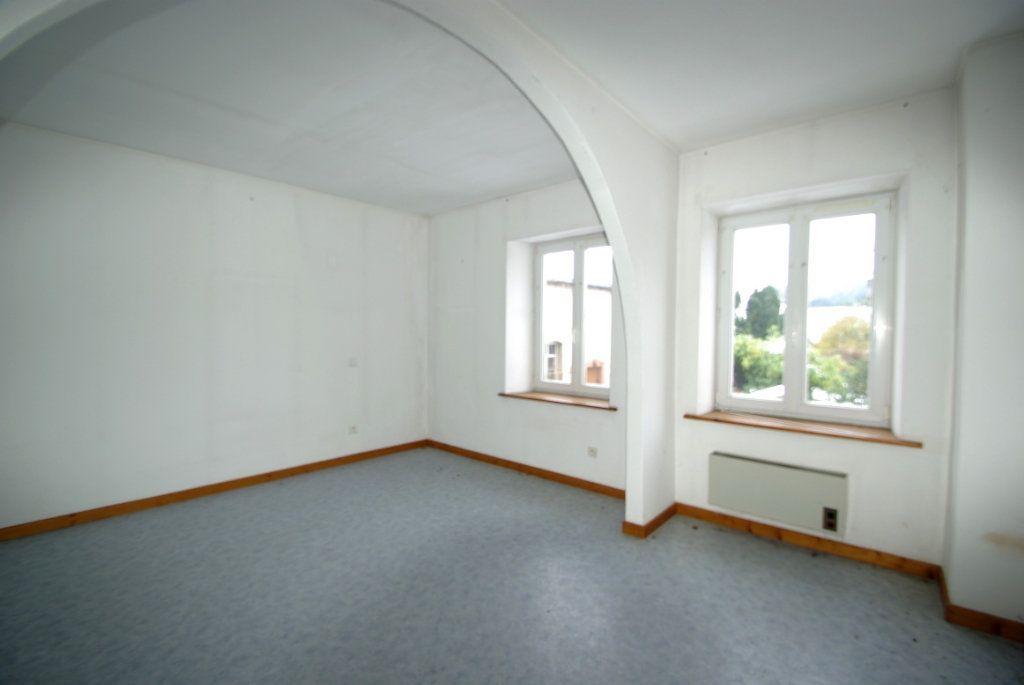 Immeuble à vendre 0 365m2 à Saales vignette-3
