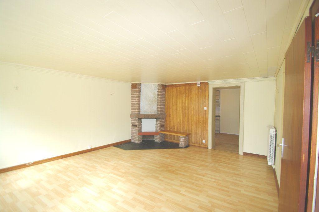 Appartement à louer 4 110m2 à Plaine vignette-1