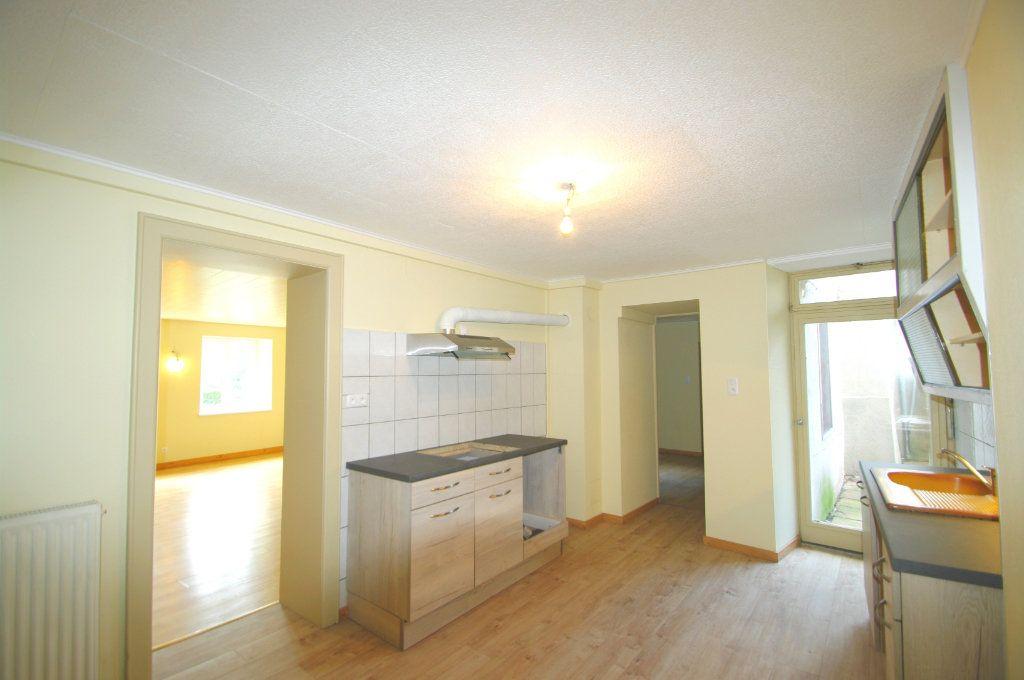 Appartement à louer 4 110m2 à Plaine vignette-2
