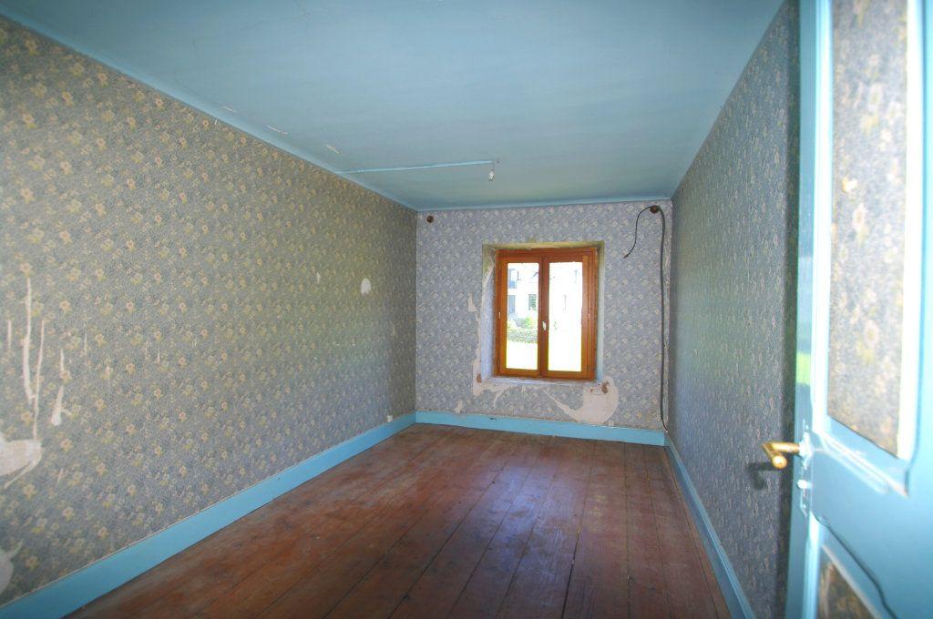 Maison à vendre 10 296m2 à Saulxures vignette-8