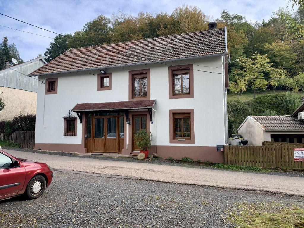 Maison à vendre 3 100m2 à Colroy-la-Grande vignette-1