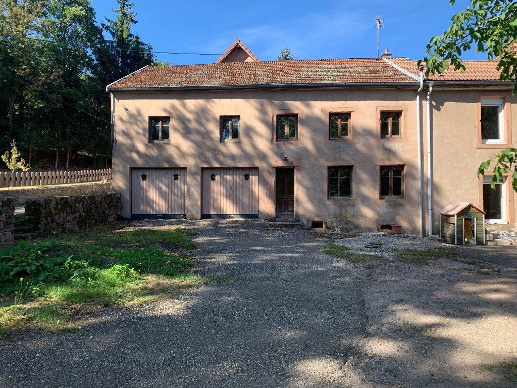 Maison à vendre 3 82m2 à Bourg-Bruche vignette-1