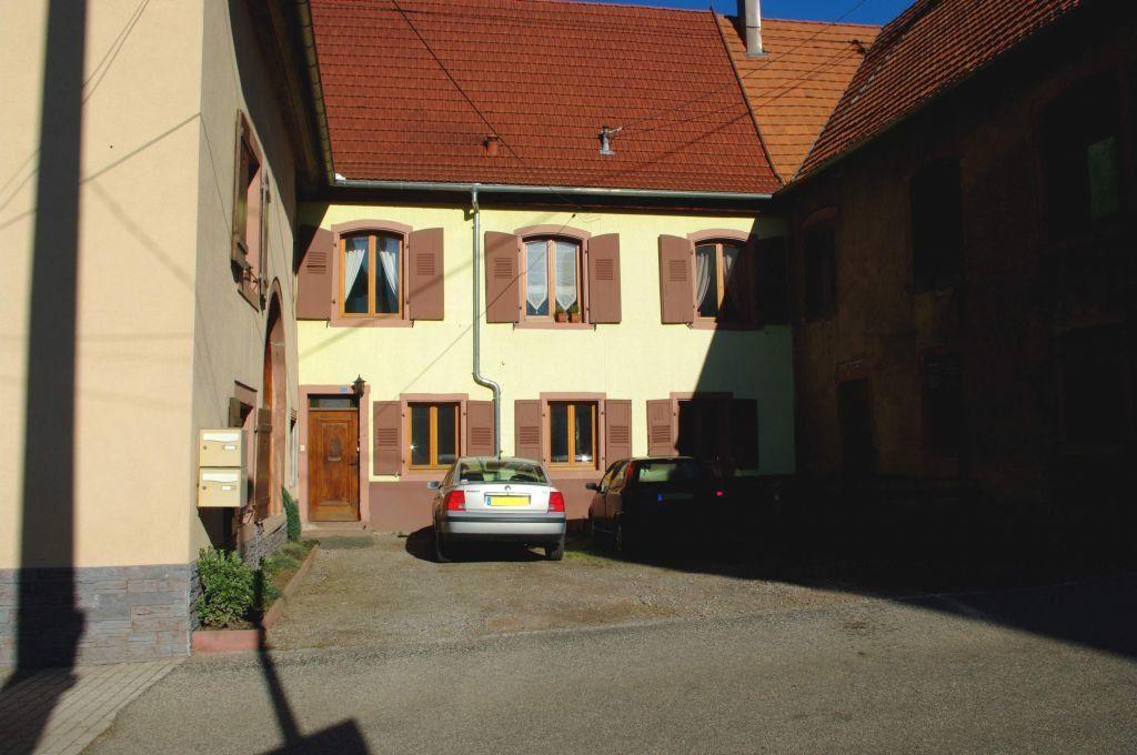 Appartement à louer 2 39m2 à Muhlbach-sur-Bruche vignette-5