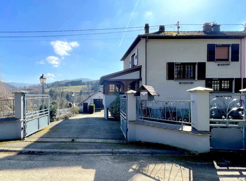 Maison à vendre 4 96m2 à La Broque vignette-1