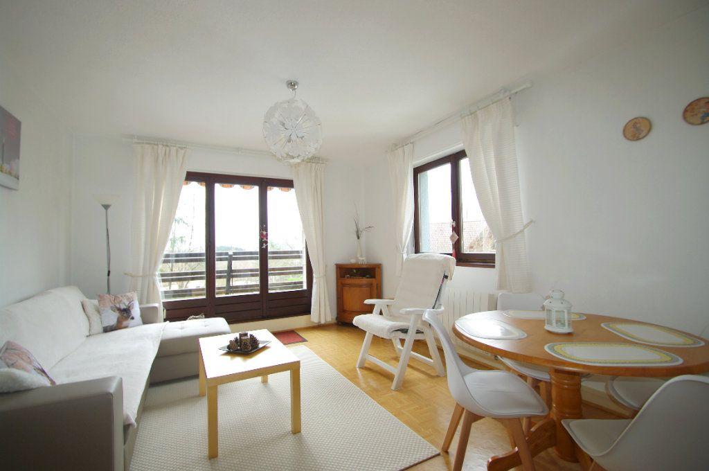 Appartement à vendre 2 29m2 à Plaine vignette-1