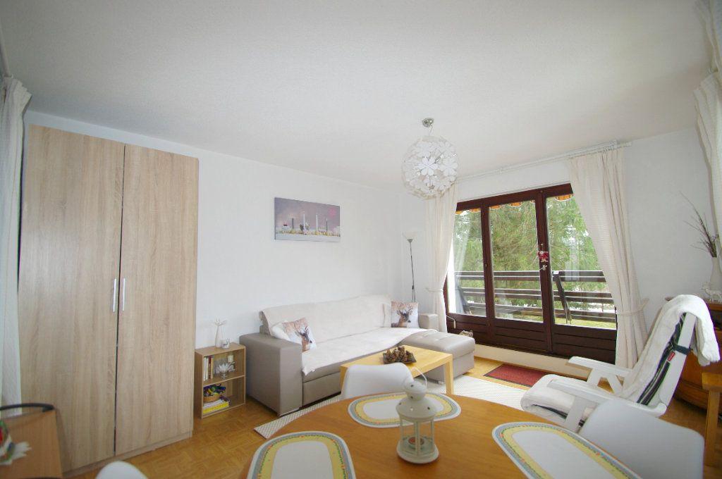 Appartement à vendre 2 29m2 à Plaine vignette-2