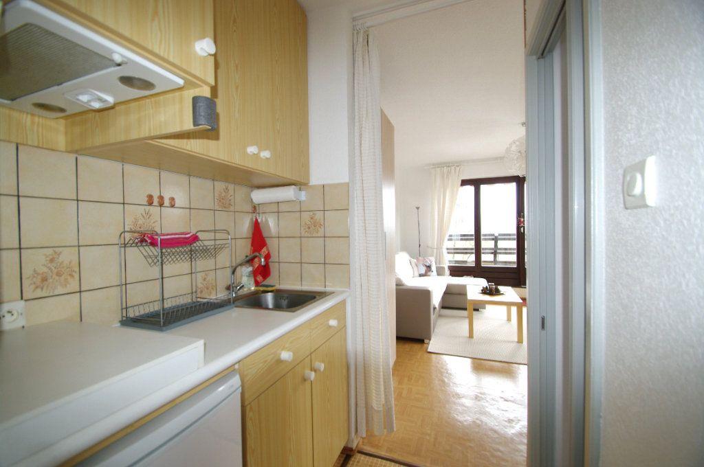 Appartement à vendre 2 29m2 à Plaine vignette-3