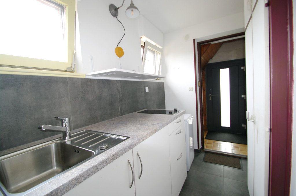 Appartement à vendre 1 24.61m2 à Plaine vignette-2