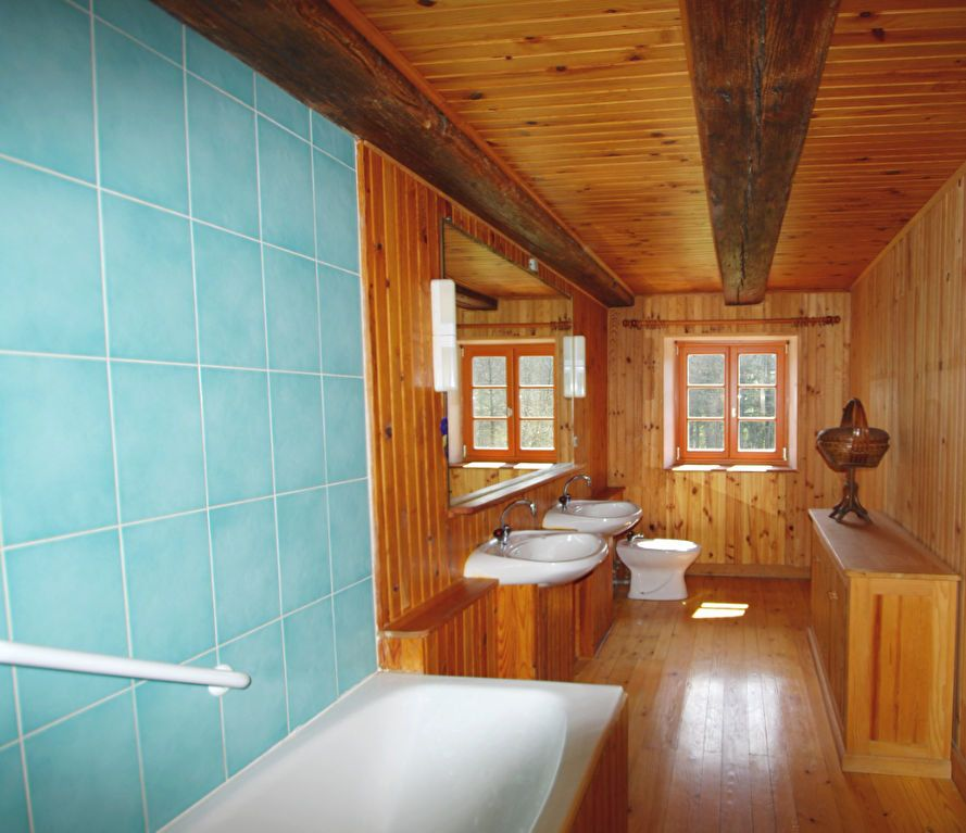 Maison à louer 13 430m2 à Bourg-Bruche vignette-9