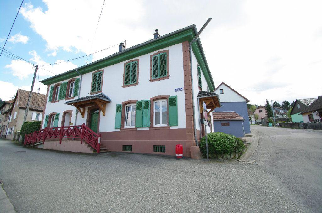 Immeuble à vendre 0 270m2 à Rothau vignette-2