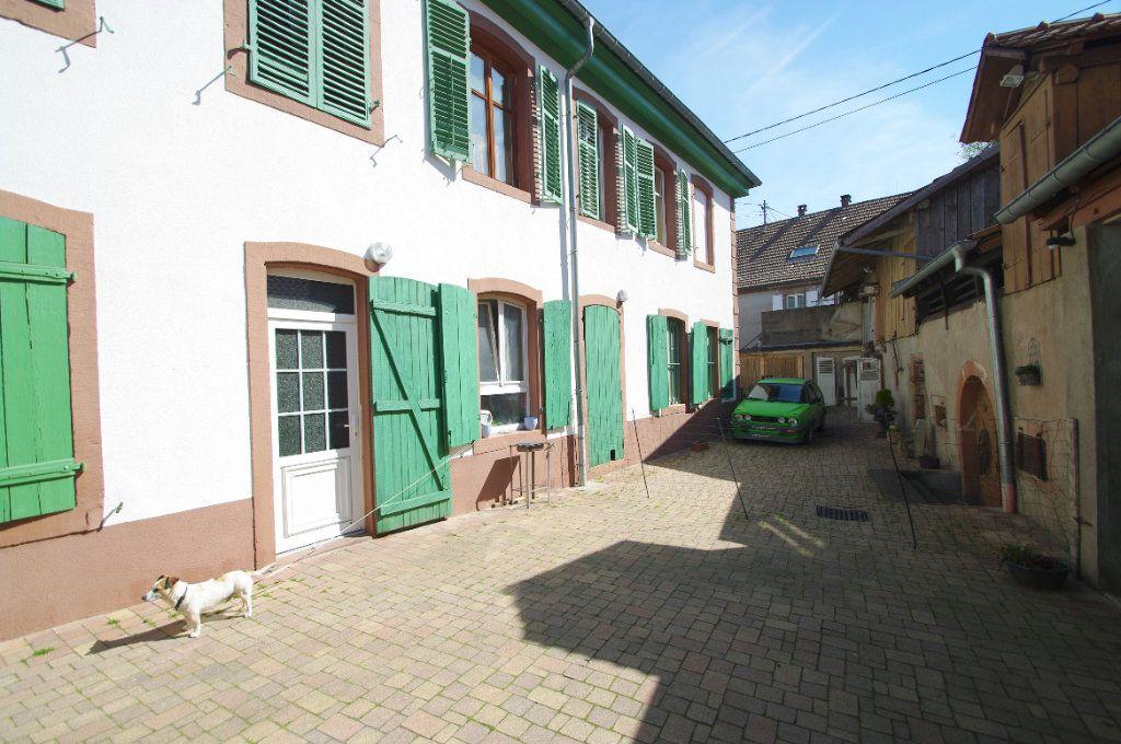 Immeuble à vendre 0 270m2 à Rothau vignette-3