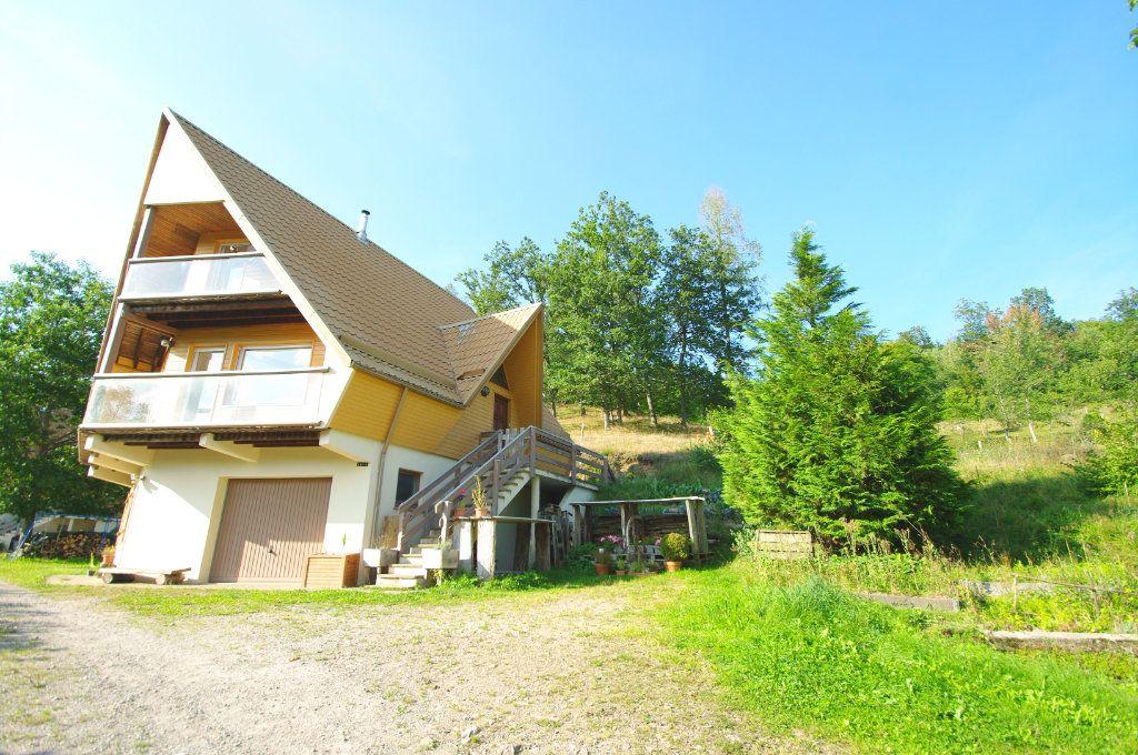 Maison à louer 7 130m2 à Plaine vignette-1