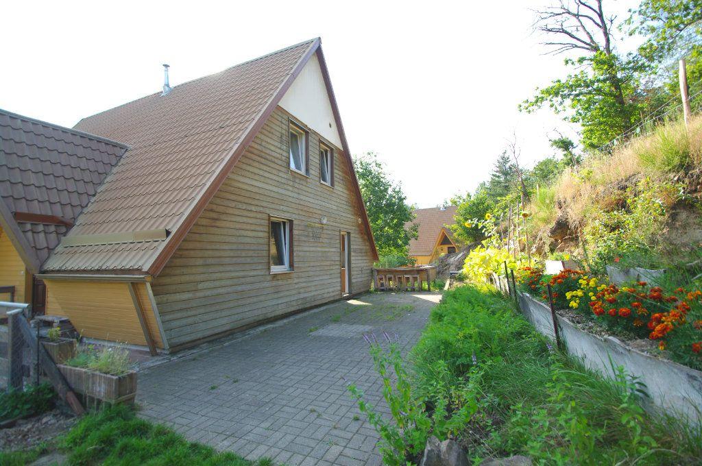 Maison à louer 7 130m2 à Plaine vignette-3