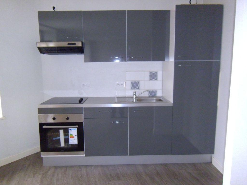 Appartement à louer 3 64m2 à Guingamp vignette-3
