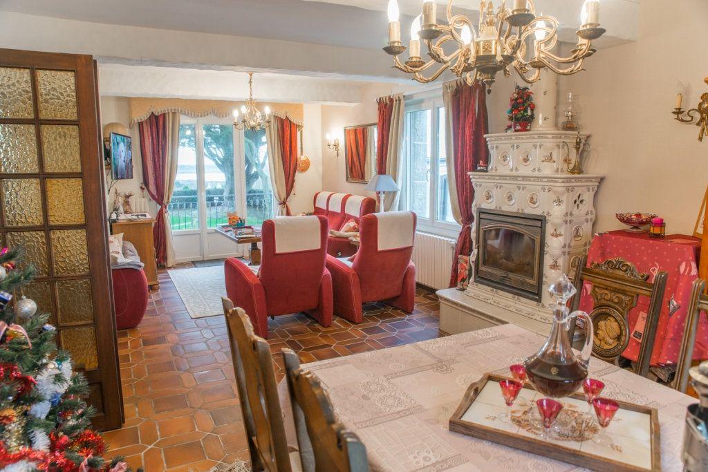 Maison à vendre 8 263m2 à Plougrescant vignette-7
