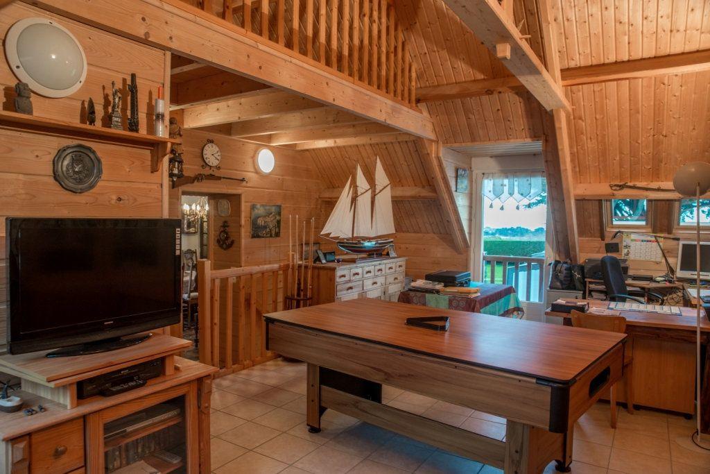 Maison à vendre 8 263m2 à Plougrescant vignette-11