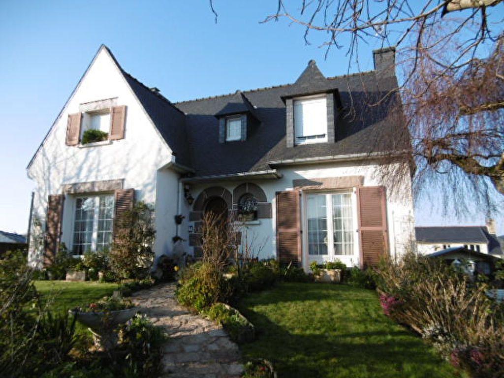 Maison à vendre 6 150m2 à Lannion vignette-1