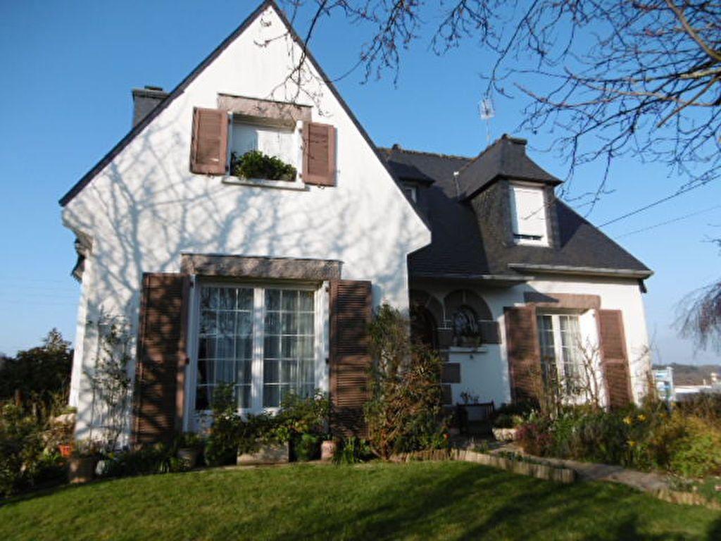 Maison à vendre 6 150m2 à Lannion vignette-2