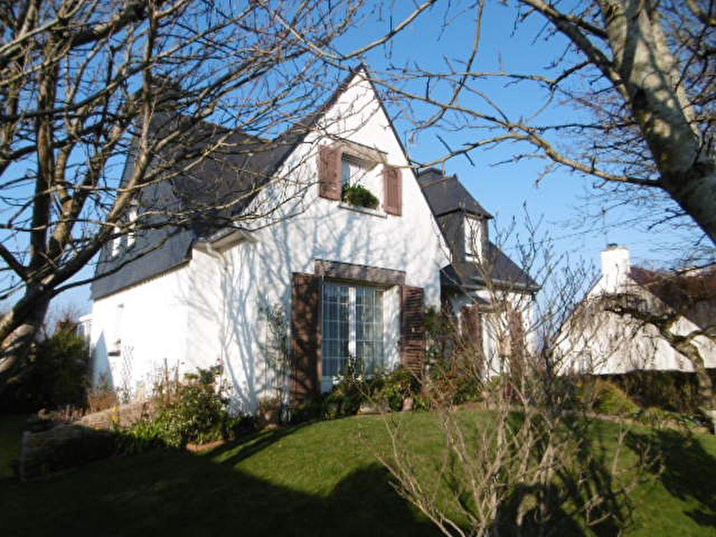 Maison à vendre 6 150m2 à Lannion vignette-3