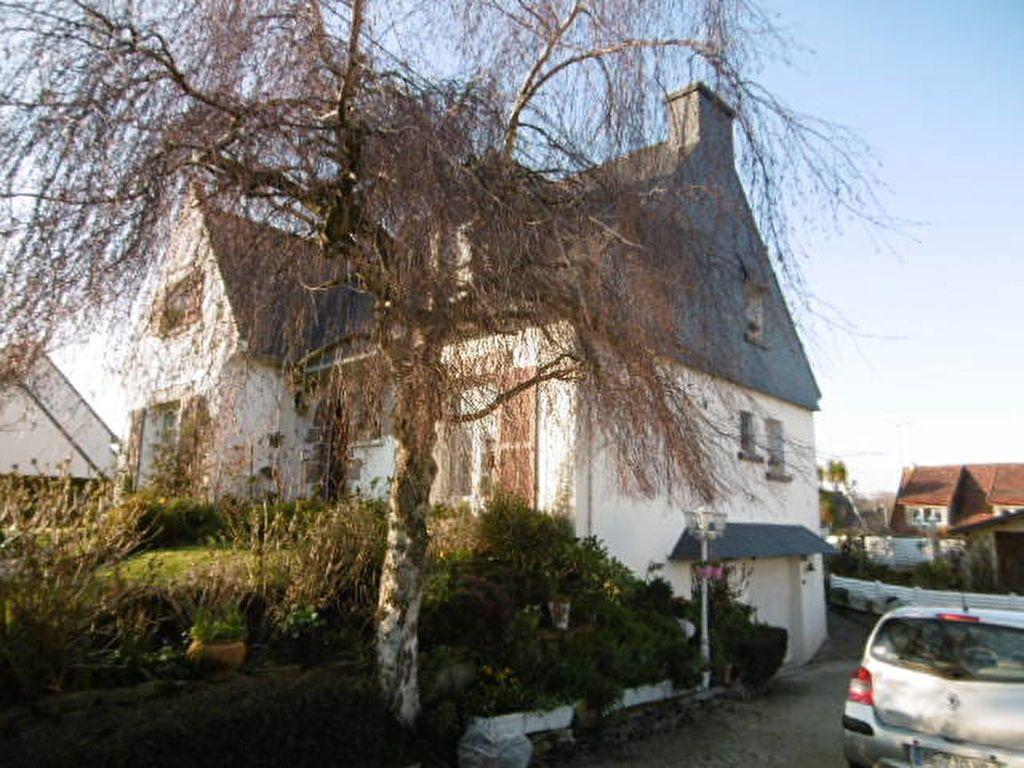 Maison à vendre 6 150m2 à Lannion vignette-4