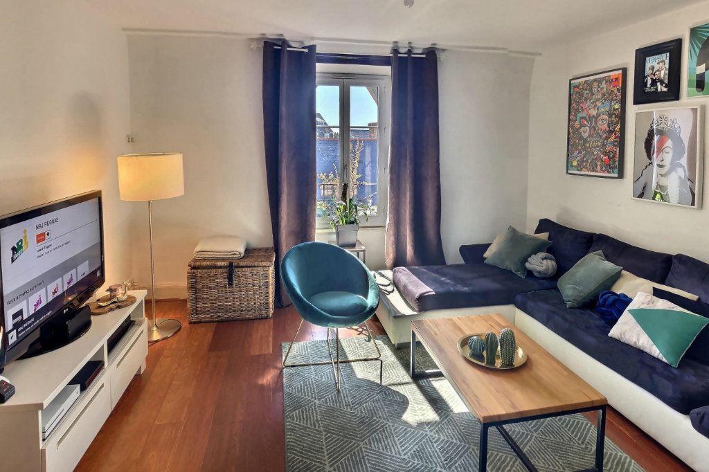 Appartement à vendre 3 56.95m2 à Perros-Guirec vignette-1
