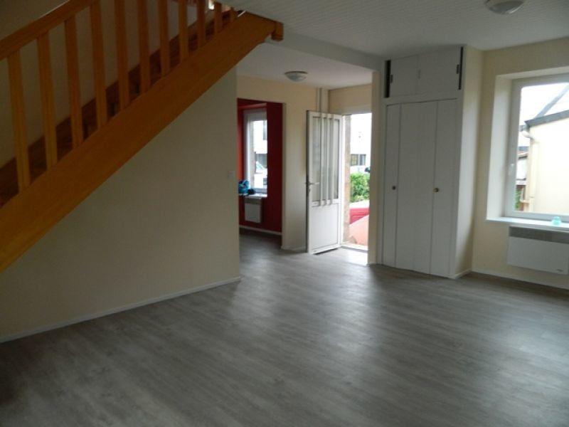 Appartement à louer 3 65m2 à Trébeurden vignette-1