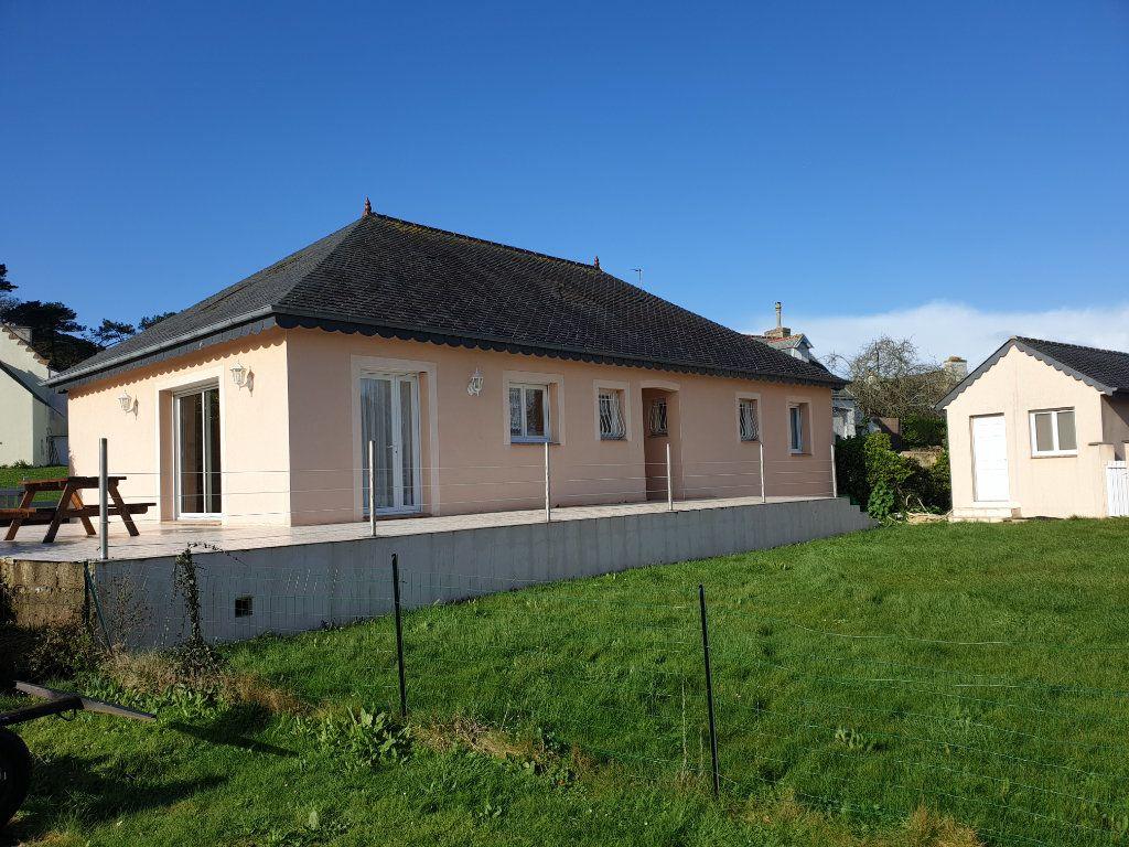 Maison à vendre 5 109m2 à Plougasnou vignette-5