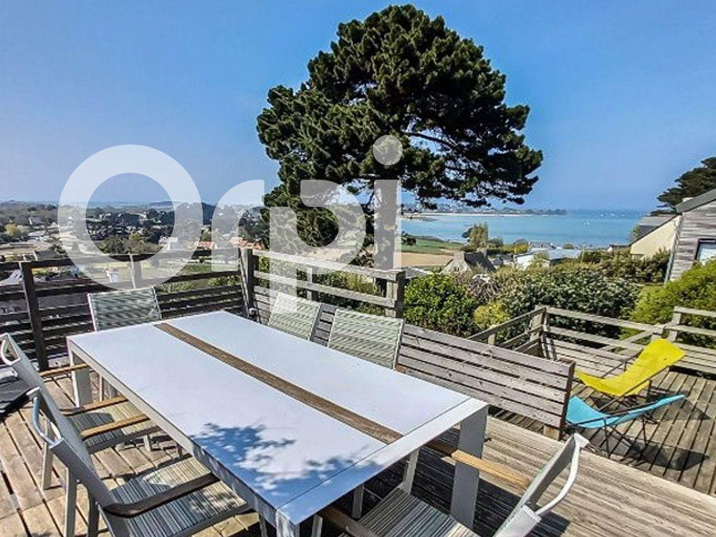 Maison à vendre 8 165m2 à Pleumeur-Bodou vignette-1