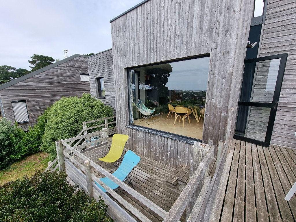 Maison à vendre 8 165m2 à Pleumeur-Bodou vignette-3