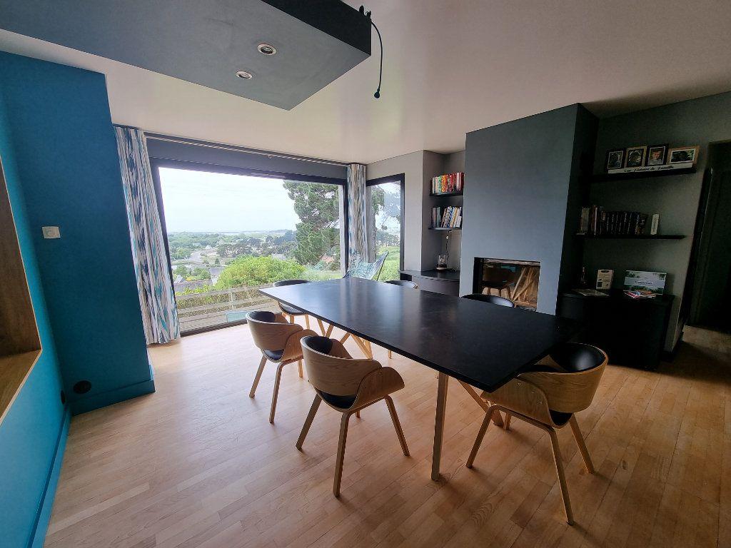 Maison à vendre 8 165m2 à Pleumeur-Bodou vignette-4