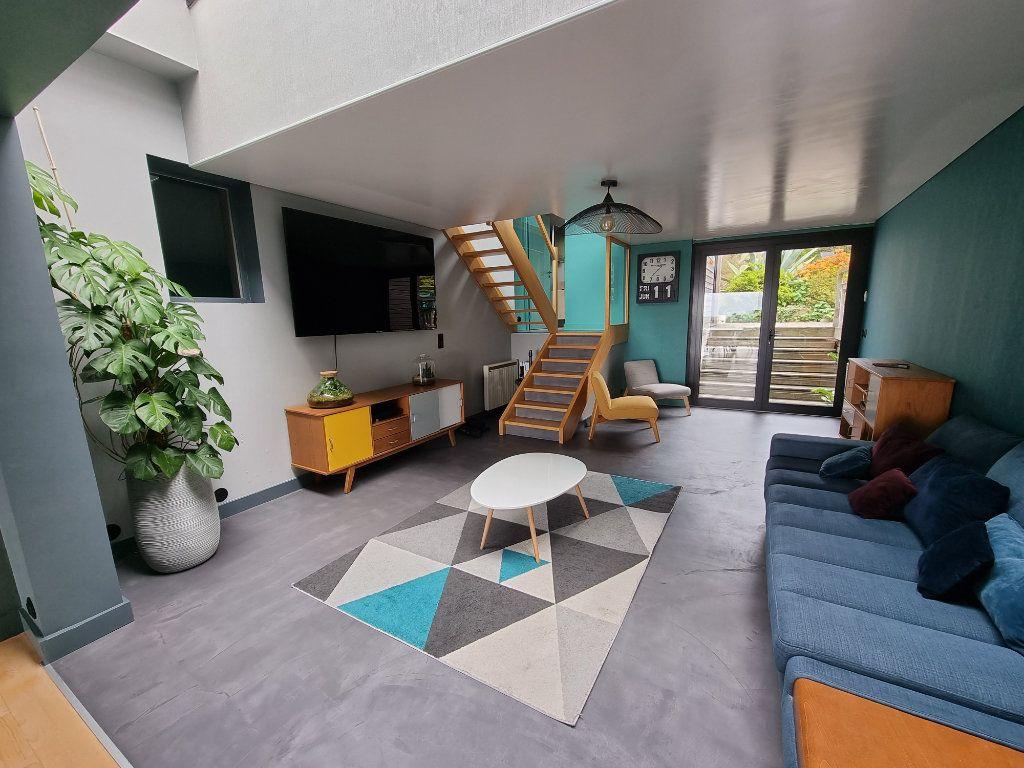 Maison à vendre 8 165m2 à Pleumeur-Bodou vignette-5