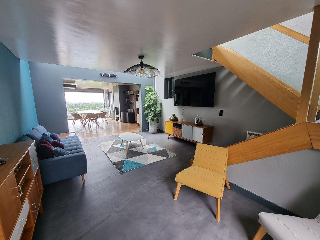 Maison à vendre 8 165m2 à Pleumeur-Bodou vignette-6