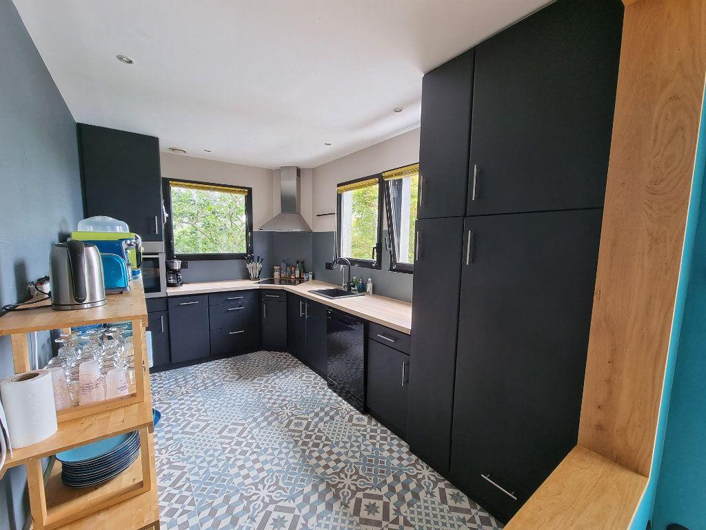 Maison à vendre 8 165m2 à Pleumeur-Bodou vignette-7