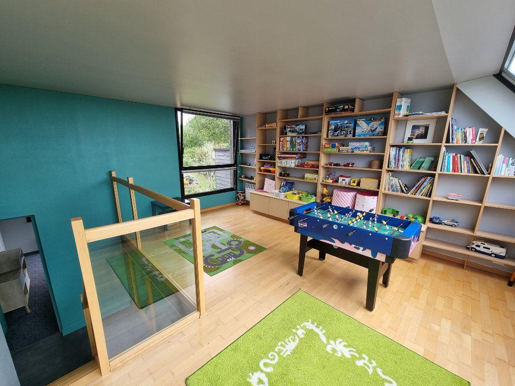 Maison à vendre 8 165m2 à Pleumeur-Bodou vignette-15