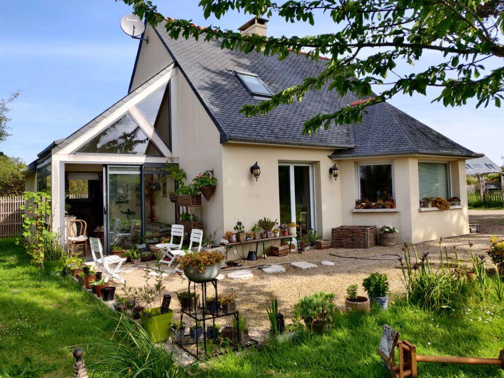 Maison à vendre 4 95m2 à Pleumeur-Bodou vignette-1