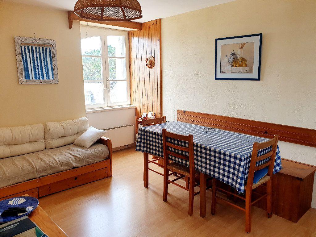 Appartement à vendre 2 27m2 à Trébeurden vignette-2