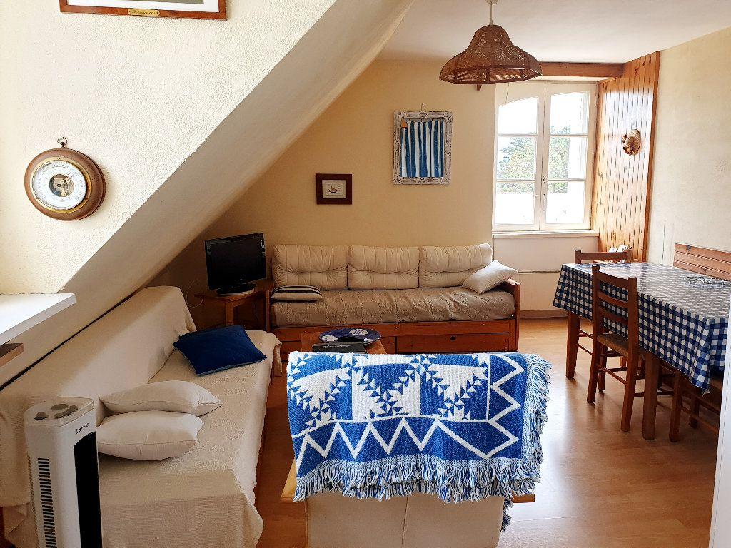 Appartement à vendre 2 27m2 à Trébeurden vignette-3
