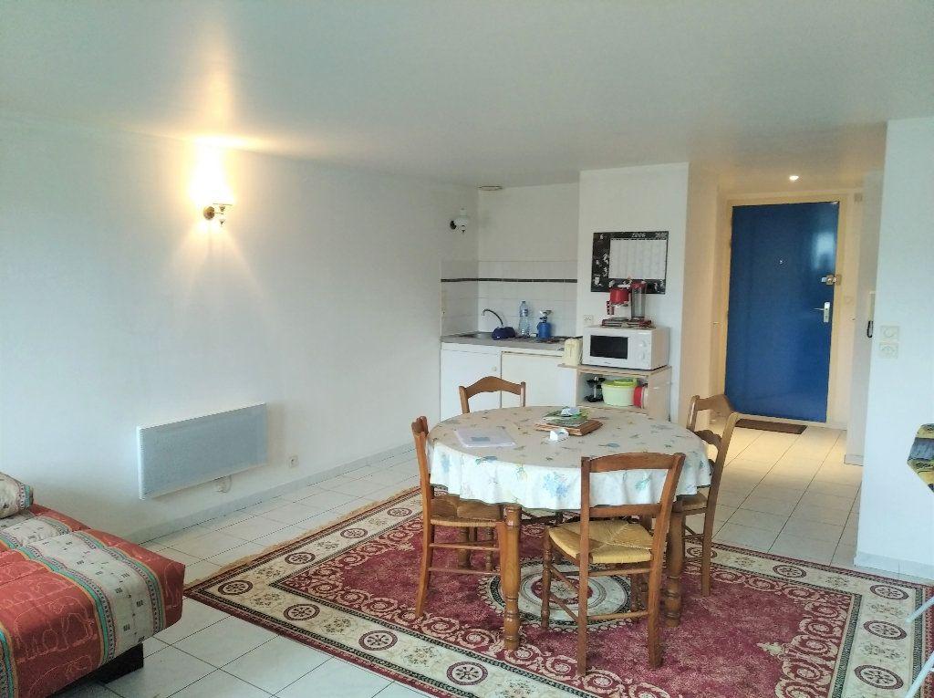 Appartement à vendre 1 28.77m2 à Trébeurden vignette-1