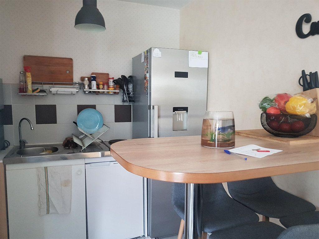 Appartement à vendre 2 53.72m2 à Pleumeur-Bodou vignette-2