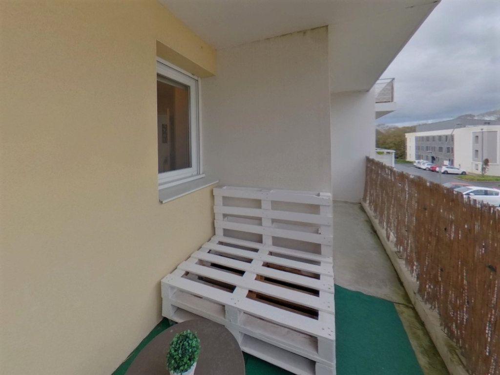 Appartement à vendre 2 53.72m2 à Pleumeur-Bodou vignette-3