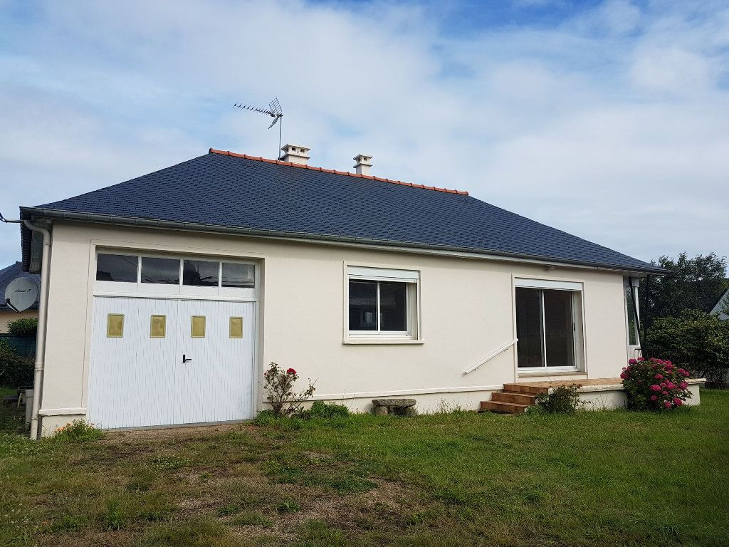 Maison à vendre 4 75m2 à Trébeurden vignette-1