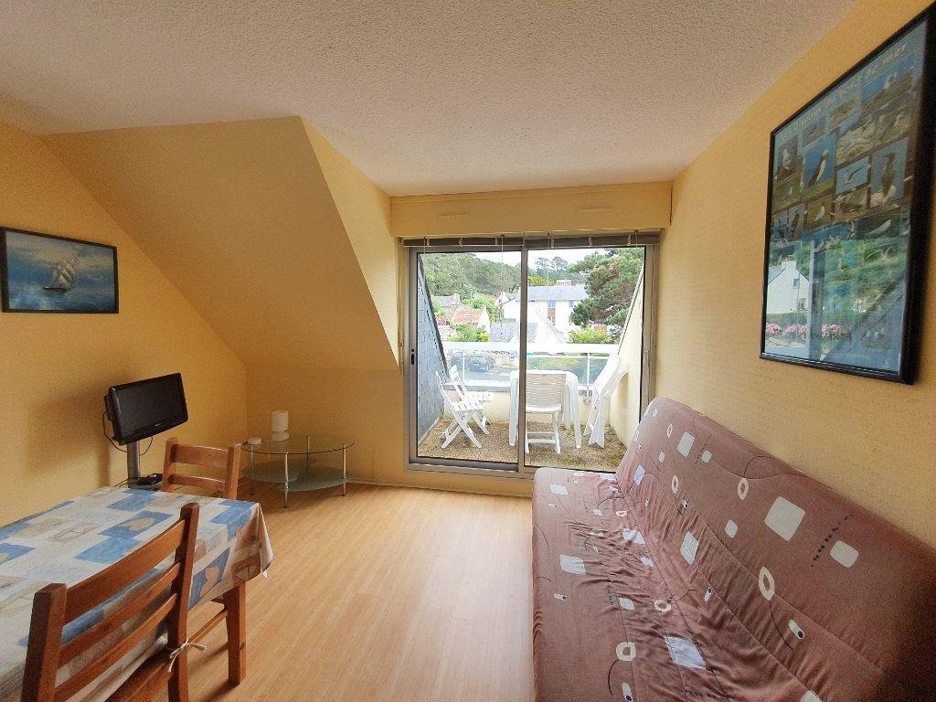 Appartement à vendre 2 35.27m2 à Trébeurden vignette-5