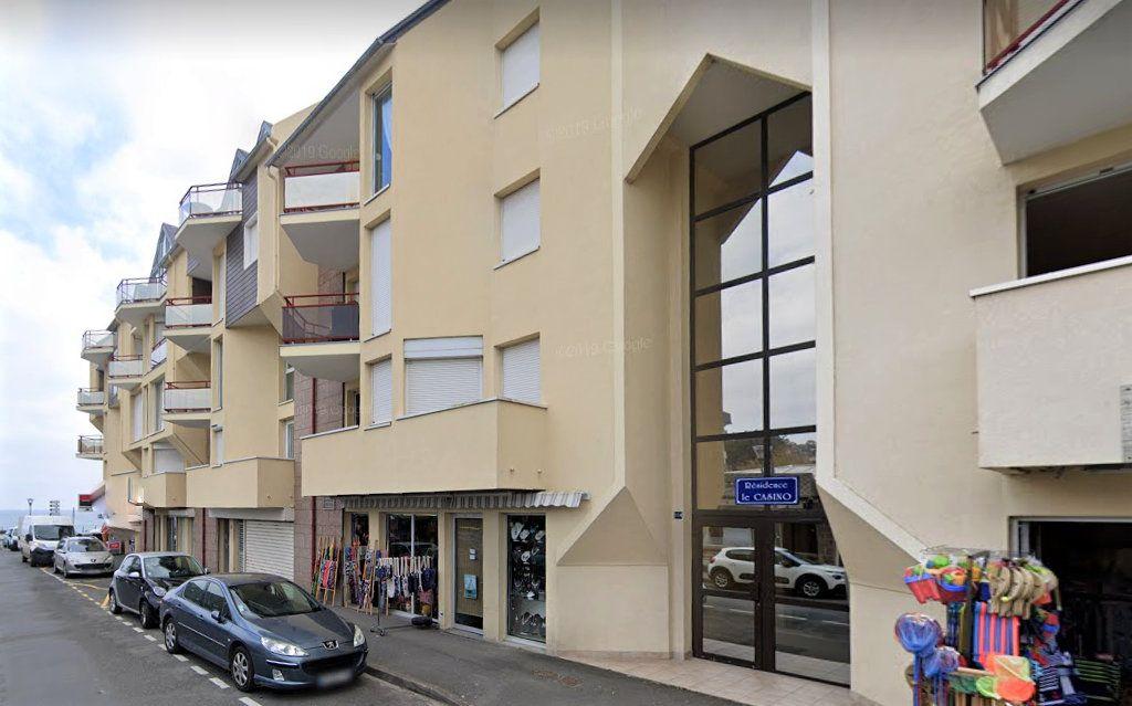 Appartement à vendre 2 28.59m2 à Perros-Guirec vignette-10
