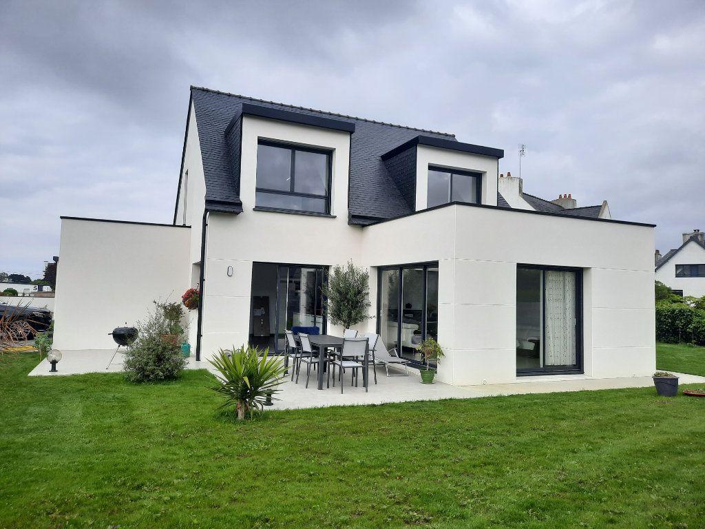 Maison à vendre 5 138m2 à Locquirec vignette-2