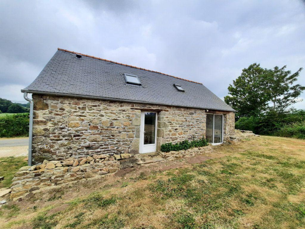 Maison à vendre 5 127m2 à Plouégat-Moysan vignette-3