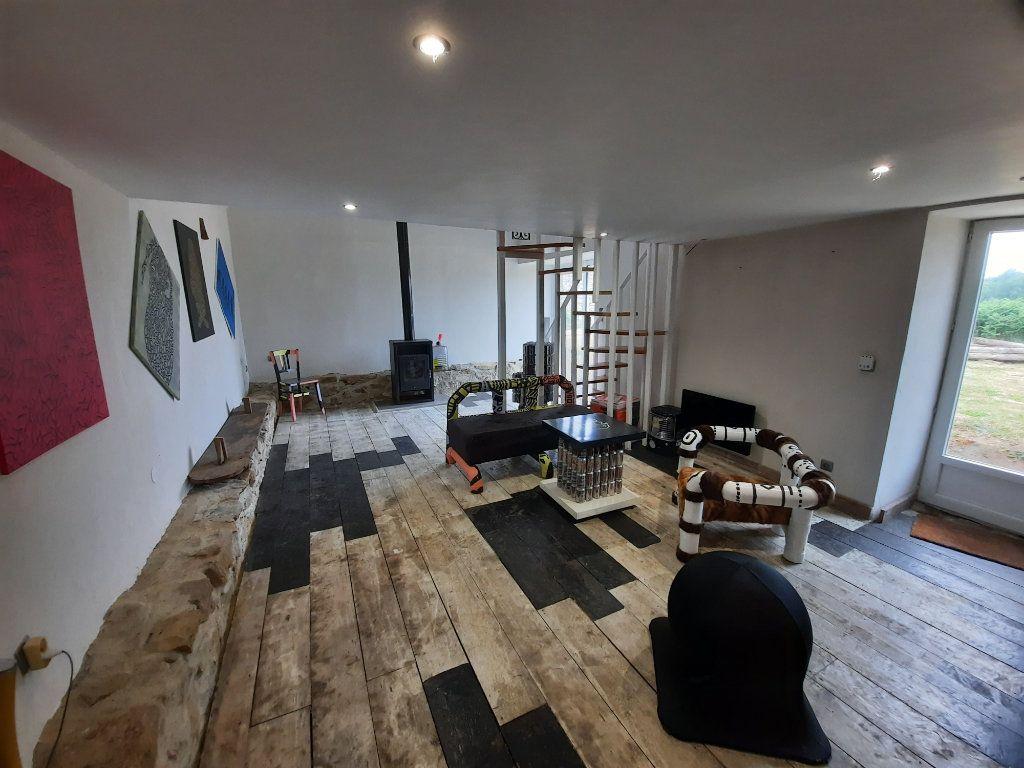 Maison à vendre 5 127m2 à Plouégat-Moysan vignette-4