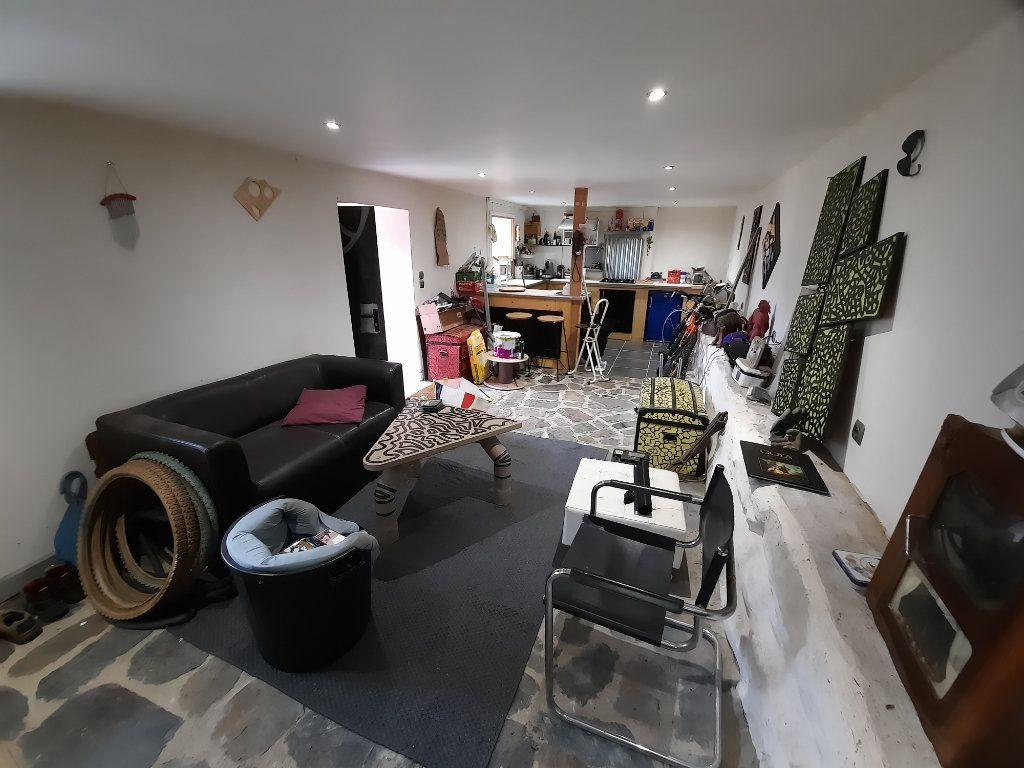 Maison à vendre 5 127m2 à Plouégat-Moysan vignette-5
