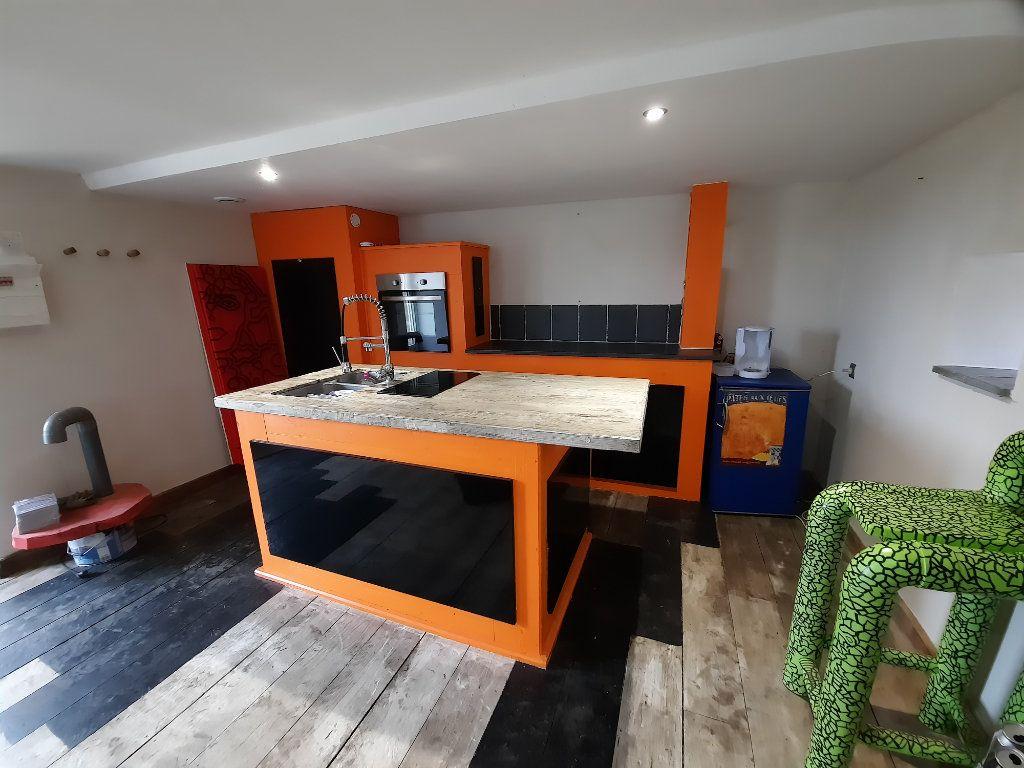 Maison à vendre 5 127m2 à Plouégat-Moysan vignette-9